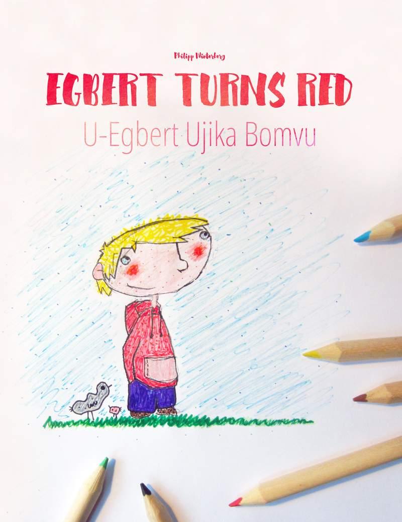 U-Egbert Ujika Bomvu
